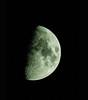 Moon 25-05-2015 62% Illuminated