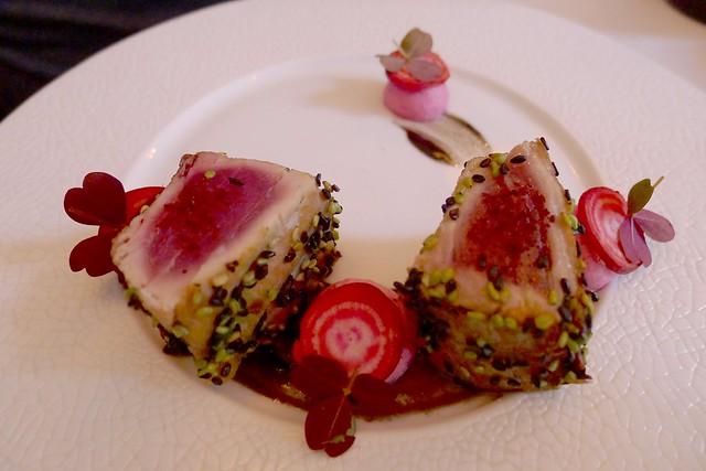 AG Restaurant - Saint-Germain-des-Prés - Paris