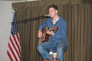 06/06/2015 - Brian Jarvis Concert