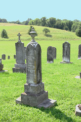 Vol 2 - Cemeteries