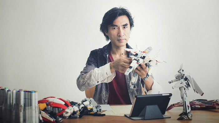 Estúdio Satelight confirma novo anime do diretor Shoji Kawaramori