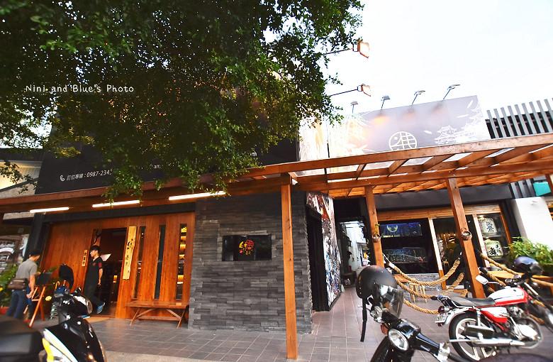 台中公益路日式料理桀壽司無菜單料理海鮮美食餐廳04