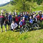 Jugendsport Lager Davos 2014
