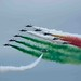 Frecce Tricolori by Lucan Snapper