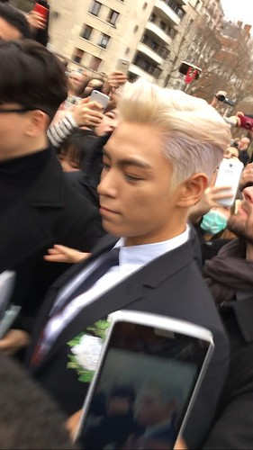 TOP - Dior Homme Fashion Show - 23jan2016 - 1845495291 - 21