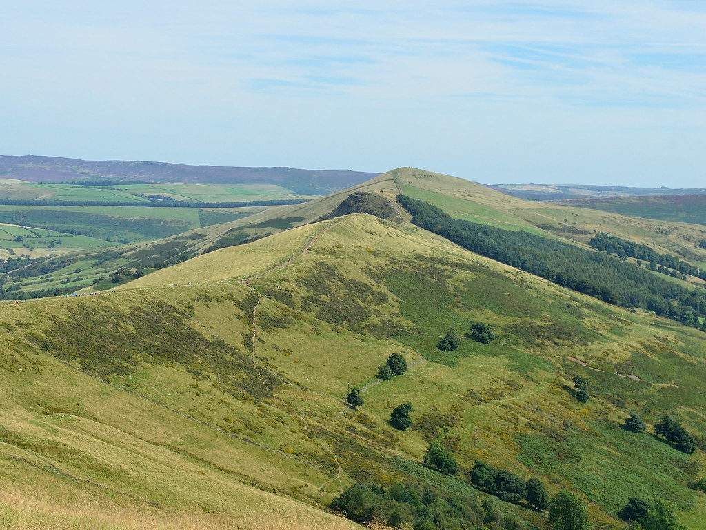 Edale Derbyshire England Around Guides