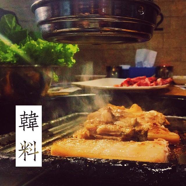 望京絕味五花肉