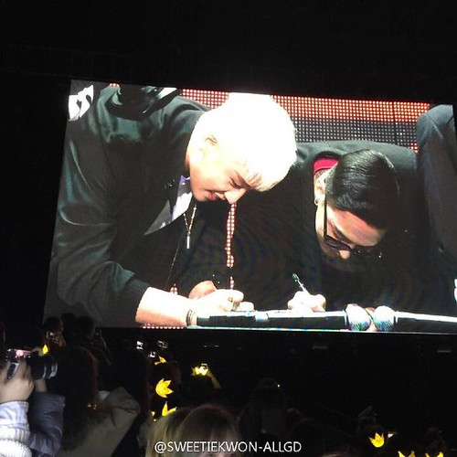 BIGBANG Fan Meeting Shanghai Event 1 2016-03-11 (144)