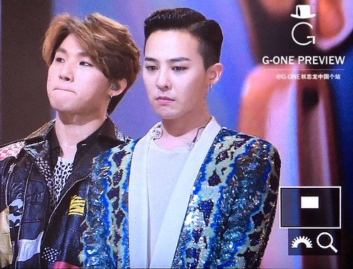 Big Bang - Golden Disk Awards - 20jan2016 - G-One - 06