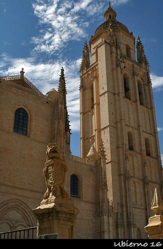 Catedral de Ntra. Sra. de la Asunción y San Frutos