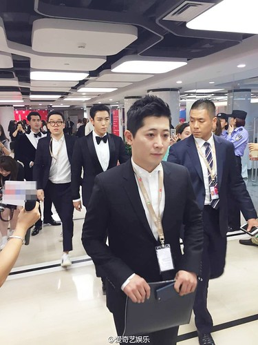 TOP - Shanghai International Film Festival - 11jun2016 - qiyiyule - 02
