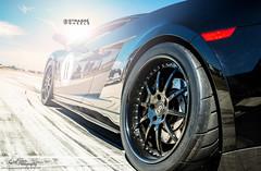 Strasse Wheels Twin Turbo Lamborghini Superleggera