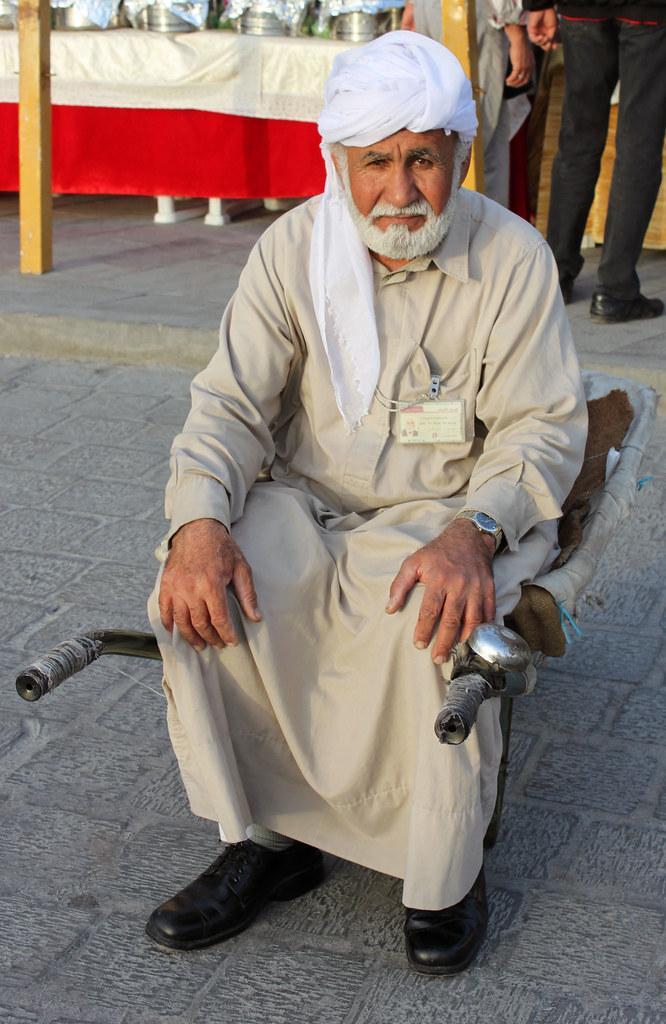 Souq Waqif, turistmarkedet i Doh