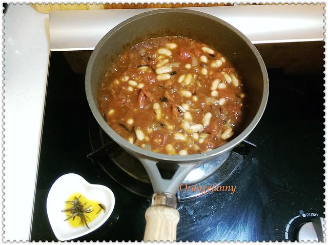 150430 燉白豆烤吐司-01