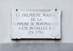 Photo of White plaque number 39461