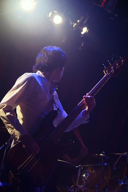 Tangerine live at Kurawood, Tokyo, 02 May 2015. 133