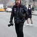 Hugo Lee Photographer during NYFW FW2015