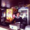 Vale preparando café no @gekochillbar