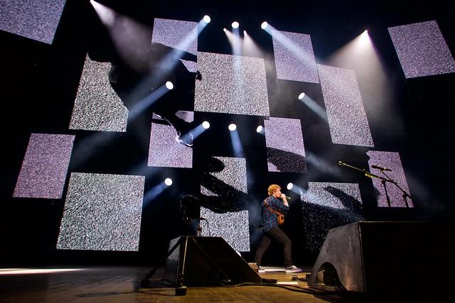 Ed Sheeran 5/26/15