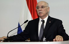 "Paraguay no reconoce presidencia venezolana ""de facto"" de Mercosur https://t.co/XJ7Xe1ajCF #acn July 30, 2016 at 06:28PM"
