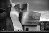 Photo:Bilbao, El Museo Guggenheim Bilbao - Guggenheim Museum Bilbao By Red-Dream