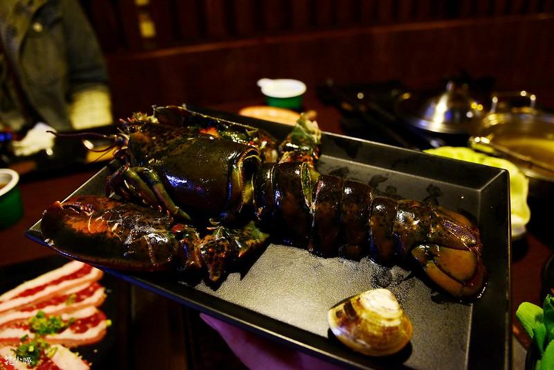 鶯歌美食昭和園一燒十味日式燒肉推薦 (21)