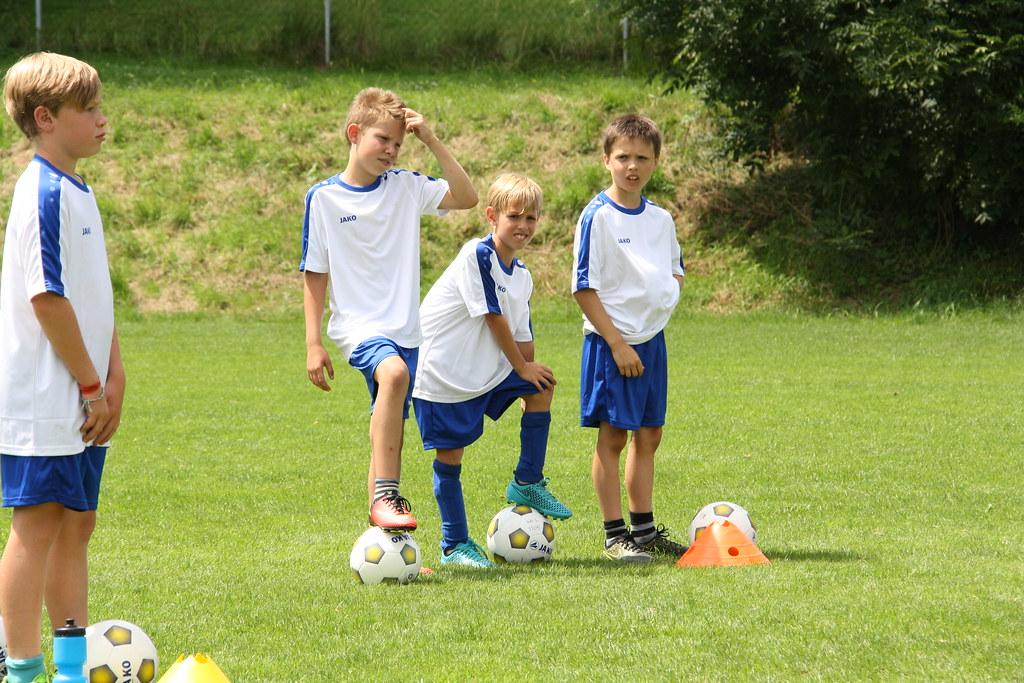 Maier Michael Radlgruber Lukas Goll Tim 2 Fussball Ist