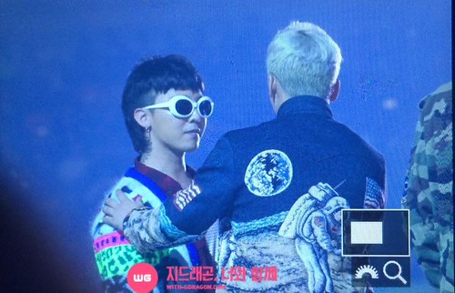 BIGBANG - MelOn Music Awards - 07nov2015 - With G-Dragon - 22