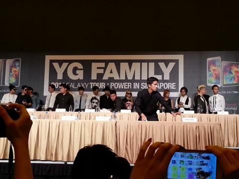 YGFamilyConcert-Press-Con-Singapore-20140912(5)