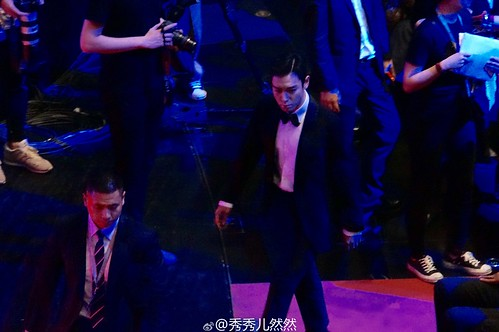 TOP Shanghai Film Festival Gala Night 2016-09-12 (3)