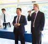 TSAG 2016 Reception