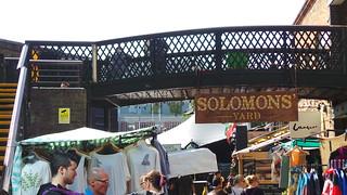 Solomons Yard
