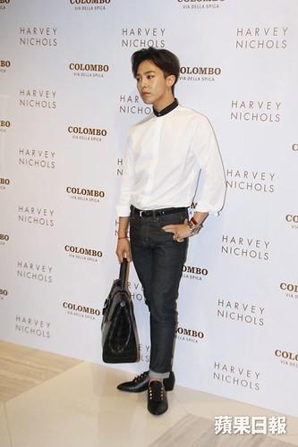 G-Dragon_HarveyNichols-COLOMBO_VIA_DELLA_SPIGA-HongKong-20140806 (4)