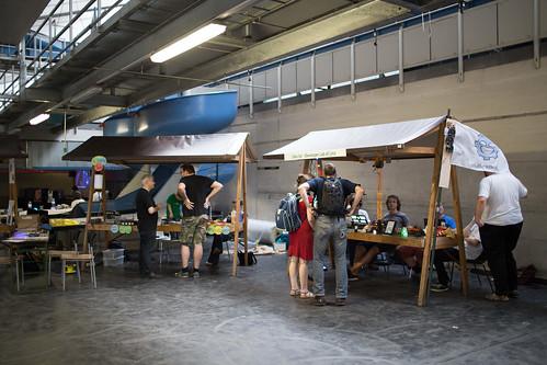 Mini Maker Faire Linz