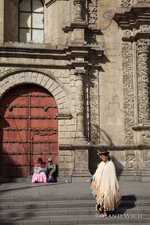 La Paz - San Francisco
