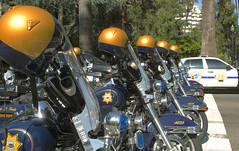 2015 California Peace Officers Memorial