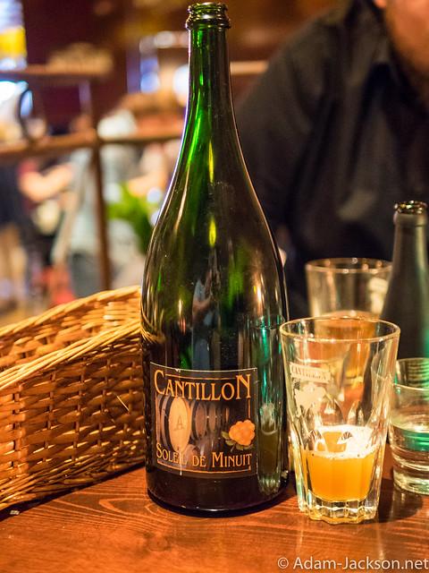 Cantillon Soleil de Minuit