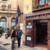 La Tienda Acampa. Half camping store and half Scouting store and exhibit. #ScoutsSpain #ScoutsEspaña #exploringvalencia