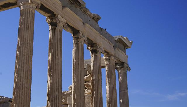 8. Athens