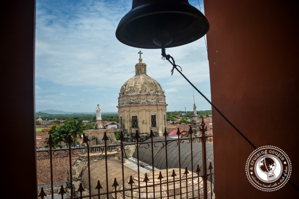 Church Tower Nicaragrua