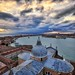 Sunset Over Venice by TXA Photography