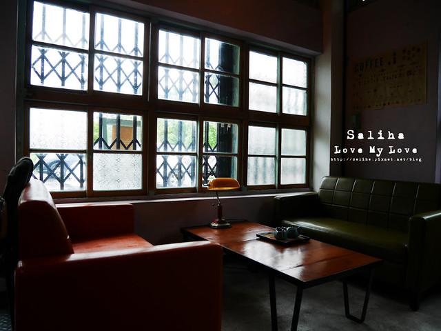 宜蘭火車站附近餐廳推薦下午茶小火車咖啡館 (12)