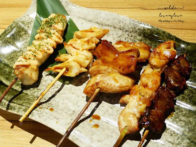 西門町美食餐廳推薦白木屋居酒屋串燒日本料理 (14)