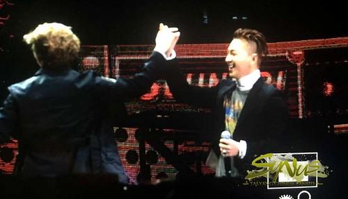 Big Bang - Made V.I.P Tour - Changsha - 26mar2016 - SUNANDUS - 16