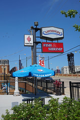 Lawrence's Fish & Shrimp