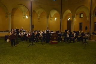 Concerto a Santo Spirito 8 Luglio 2016