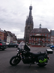 MB16 - Photo of Sains-du-Nord