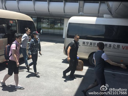 TOP Arrival NANNING (28)