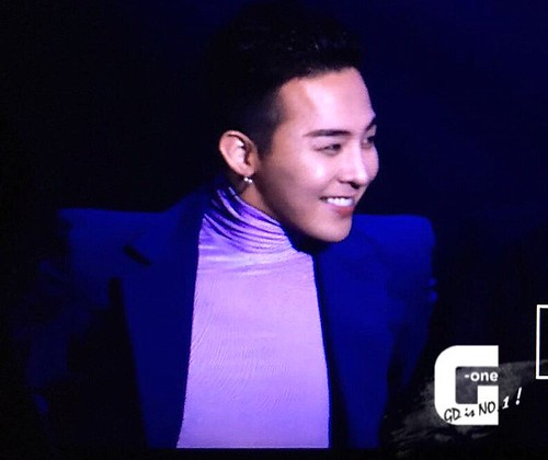 Big Bang - The 5th Gaon Char K-Pop Awards - 17feb2016 - G-One - 08
