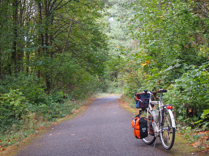 Historic Columbia River Highway Trail